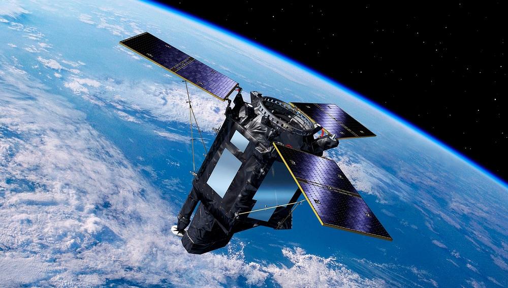 Inminente lanzamiento del satelite espanol Ingenio de observacion de la Tierra