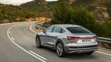 Estas novedades ya están disponibles en los Audi e-Tron
