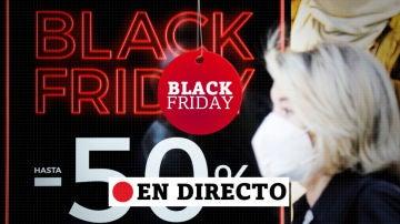 Super ofertas del Black Friday 2020 en Amazon, descuentos del 40%, 50% y más allá del 60%, en directo