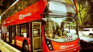 Si se toman precauciones, el transporte público es totalmente seguro
