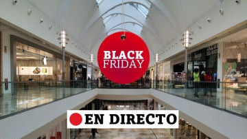 Black Friday de Amazon en directo | Estas son las mejores ofertas en móviles, ordenadores, bicis...