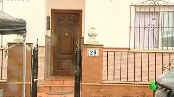 Registran de nuevo el domicilio del presunto asesino de Manuela Chavero en busca de pruebas