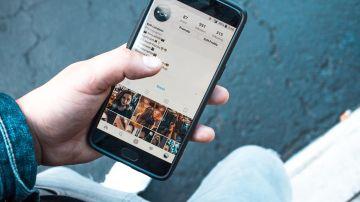 Móvil y redes sociales