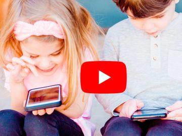 Controla el tiempo que pasan tus hijos viendo videos en Youtube