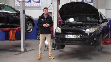 El paso por el taller debe estar en nuestra rutina de mantenimiento del vehículo
