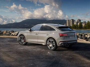 El Audi Q5