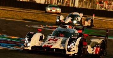 Audi abandonará la Fórmula E a finales de 2021