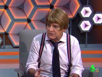 """La 'predicción' económica de Angela Merkel para España tras la pandemia: """"Acabaréis de camareros en nuestros bares"""""""