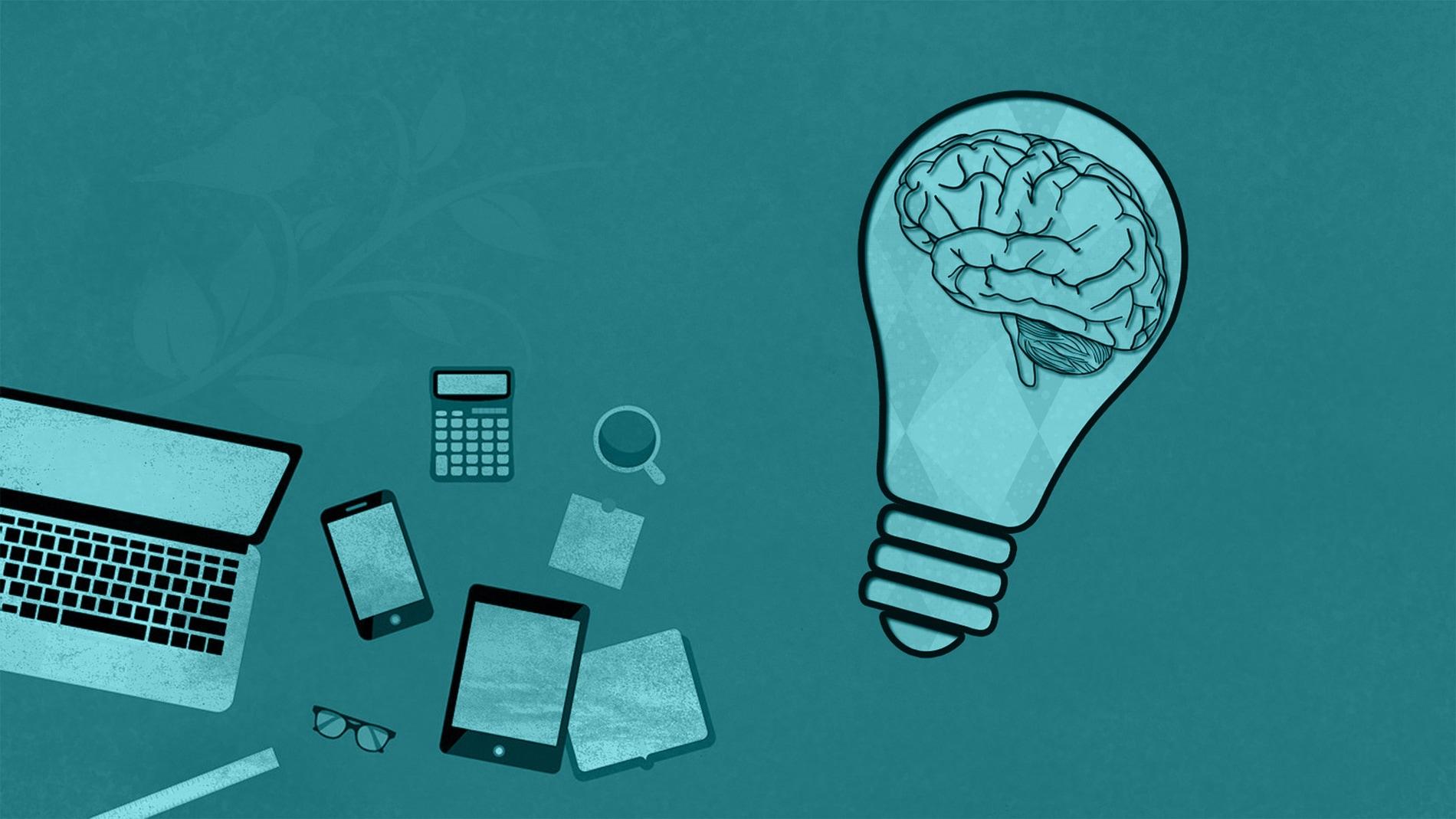 Apps para ejercitar tu cerebro