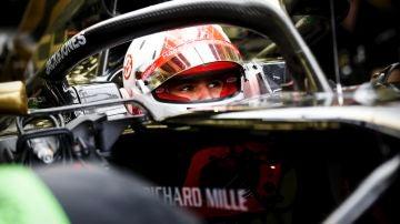 Pietro Fittipaldi debutará en la Fórmula 1