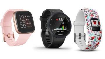 Relojes y pulseras de actividad