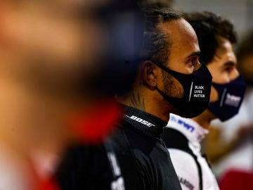 Lewis Hamilton se perderá, como mínimo, el Gran Premio de Sakhir