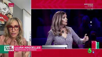 """Luján Argüelles da las claves de 'Divididos', el nuevo concurso de laSexta: """"No hay segundas oportunidades"""""""