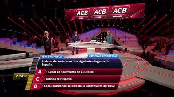 La pregunta sobre El Rubius que les hace perder al equipo de Divididos casi 6.000 euros