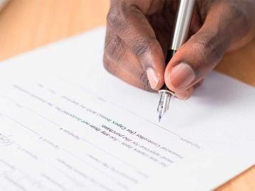 Firmando documentos de una forma sencilla con nuestro teléfono móvil