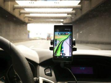 Aplicaciones para detectar radares