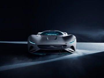 El Vision Gran Turismo SV es el resultado de la segunda colaboración entre los británicos y el videojuego
