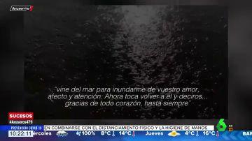 El emotivo vídeo con el que la madre de Gabriel pide al Tribunal Supremo que haga justicia con Ana Julia Quezada