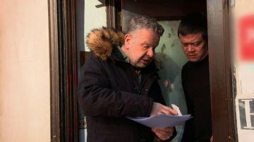 Restaurantes fantasma: Chicote descubre lo que hay detrás de las direcciones de algunos negocios chinos que sirven comida a domicilio