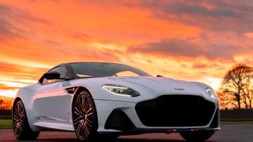 El Aston Martin DBS Superleggera Concorde tendrá solo 10 unidades