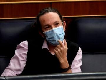 El Supremo archiva la causa contra Pablo Iglesias por el 'caso Dina' y devuelve a la Audiencia Nacional la investigación
