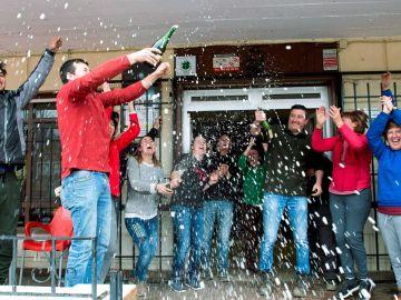¿Cuánto dinero se queda Hacienda del Gordo de la Lotería de Navidad?