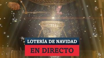 Lotería de Navidad   El gordo y premios del Sorteo, en directo