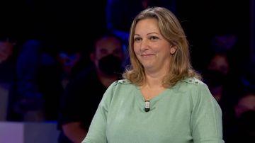 """El público de Divididos abuchea a Silvia que es contundente con su 60%: """"Yo tenía que mirar por lo mío"""""""