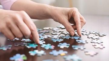 Deterioro cognitivo del cerebro