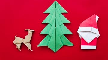 Así puedes tener unas Navidades sostenibles
