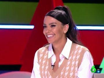 """Esta es la nueva pista de Cristina Pedroche sobre su """"maravilloso"""" vestido de las Campanadas"""