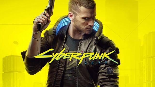 Cyberpunk 2077, el último juego de CD Projekt RED.