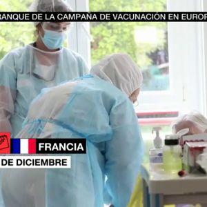 Imagen de una residencia de mayores en Francia