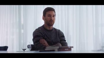 """El mensaje de Leo Messi a los barcelonistas sobre su futuro: """"El Barcelona es mucho más grande que cualquier futbolista, incluido yo"""""""