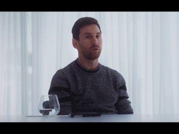 """La tajante respuesta de Leo Messi a los que dudaron de su barcelonismo tras el burofax: """"Todo lo que me dio el club me lo gané"""""""