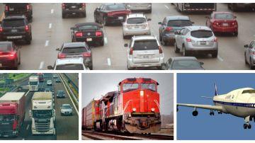 Estrategia para una Movilidad Inteligente y Sostenible
