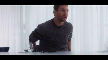 ¿Jugarán Messi y Neymar en el mismo equipo la temporada que viene? ¿Será en el Barcelona?: Leo contesta a Évole