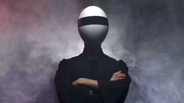 Blanc, la máscara que te protege de la Covid-19.