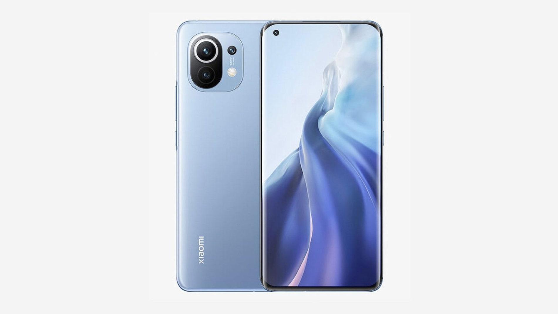 Nuevo Xiaomi Mi 11.