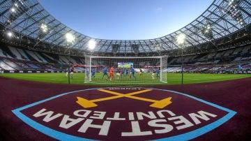 Olímpico de Londres, estadio del West Ham