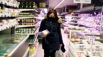 Mercadona, Día, Carrefour, El Corte Inglés: estos son los horarios de los supermercados en Madrid