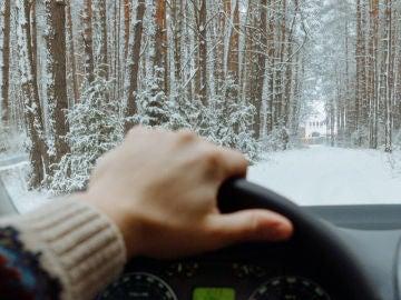 Arrancar coche frío