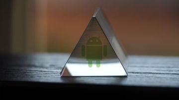 Amenazas malware en Android.