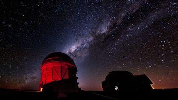 Nuevo catalogo publico con casi 700 millones de objetos astronomicos