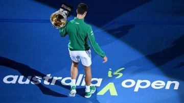 El Open de Australia