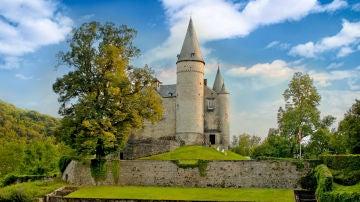 Castillo de Vêves