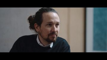La reflexión de Pablo Iglesias sobre la pandemia del coronavirus