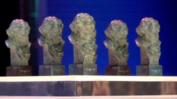 Se llaman premios Goya por una cuestión de sonoridad.