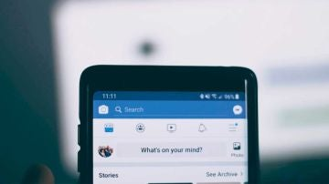 Cierra las sesiones abiertas con Facebook en otra aplicaciones