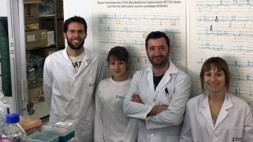 Demostrada la capacidad terapeutica de las vacunas de tuberculosis frente al asma en ratones